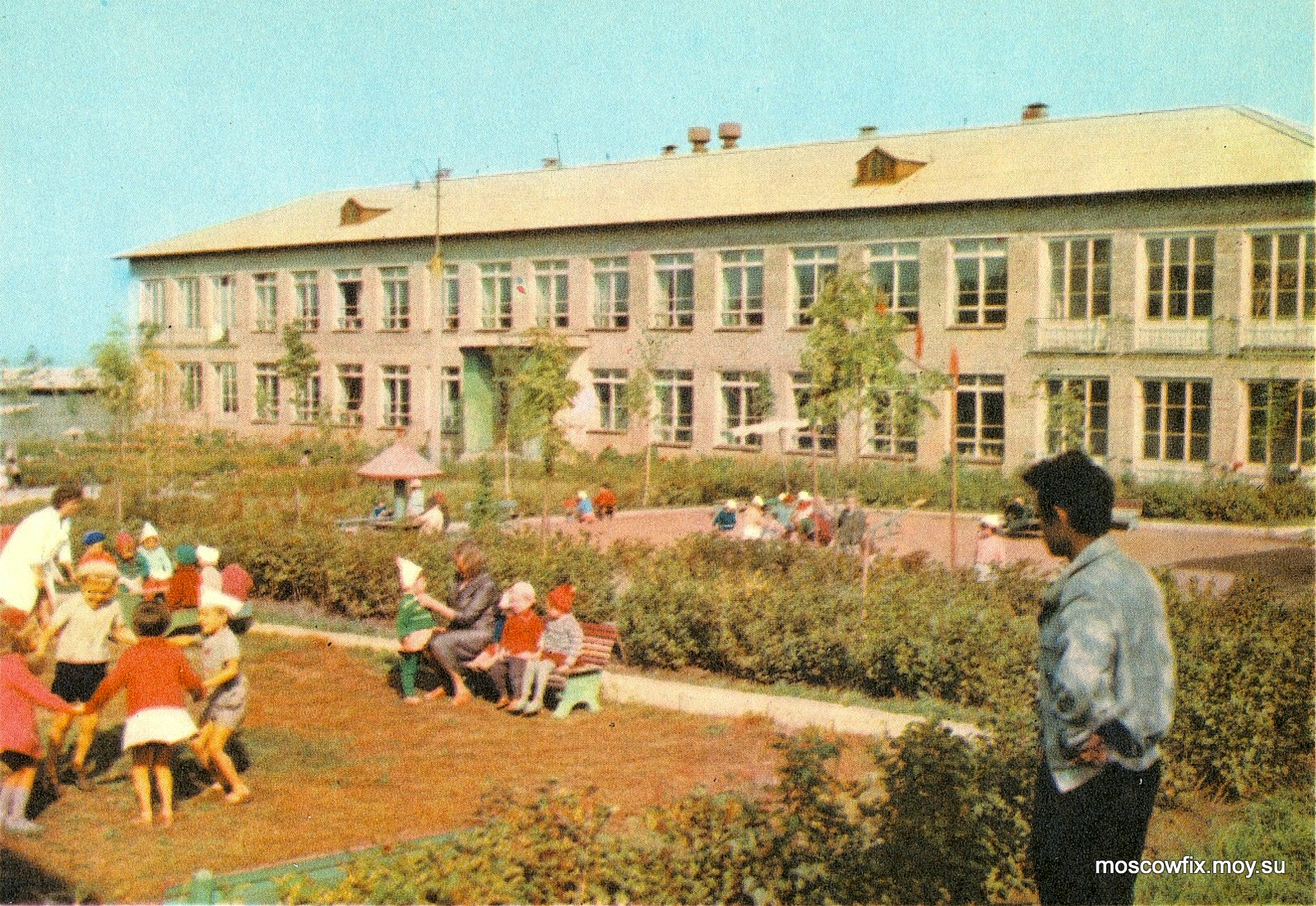 1975 год уфа фото